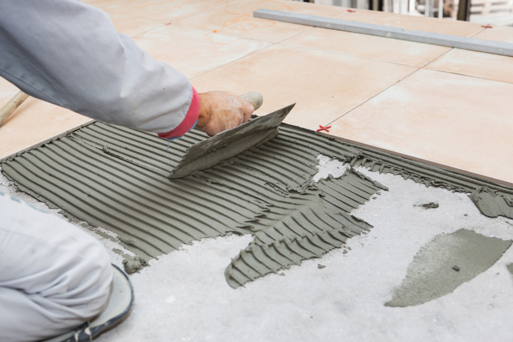 3 Simple Tricks That Will Help You Lay Tiles Easily